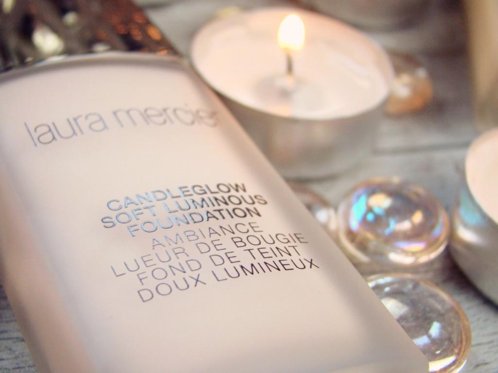 Laura Mercier Candleglow Soft Luminous Foundation 2