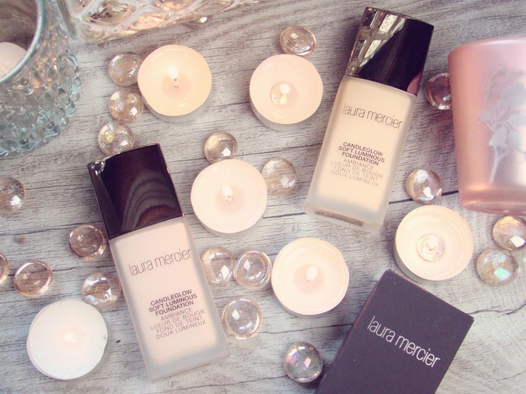 Laura Mercier Candleglow Soft Luminous Foundation Review