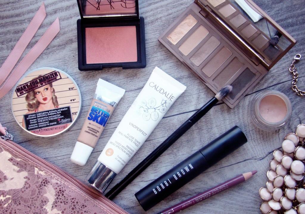 Travel Makeup Kit Nars Blush Orgasm