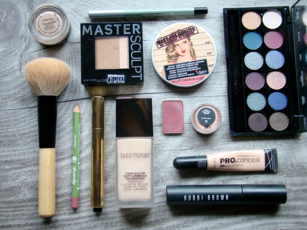 Maybelline Master Sculpt 01 -001