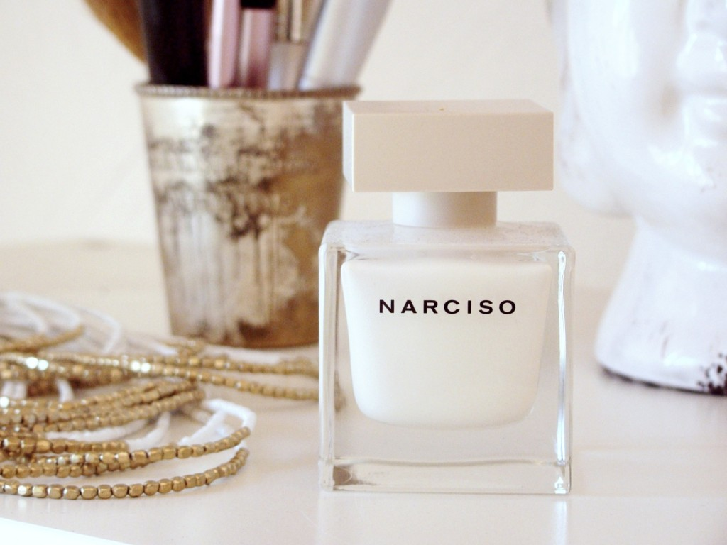 Narciso Rodrigues Parfum Review
