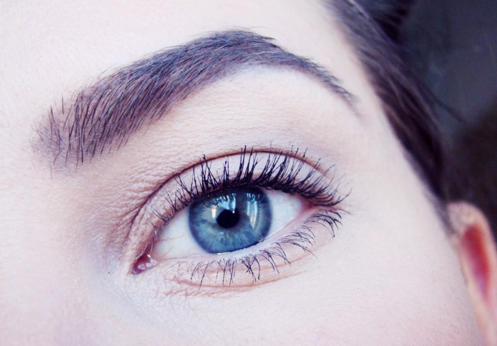 Wimpernlifting Augenmanufaktur Erfahrungen Wimpernwelle