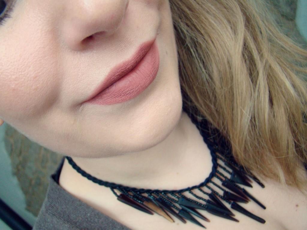 Double Dare Kat Von D Everlasting Liquid Lipstick Swatches