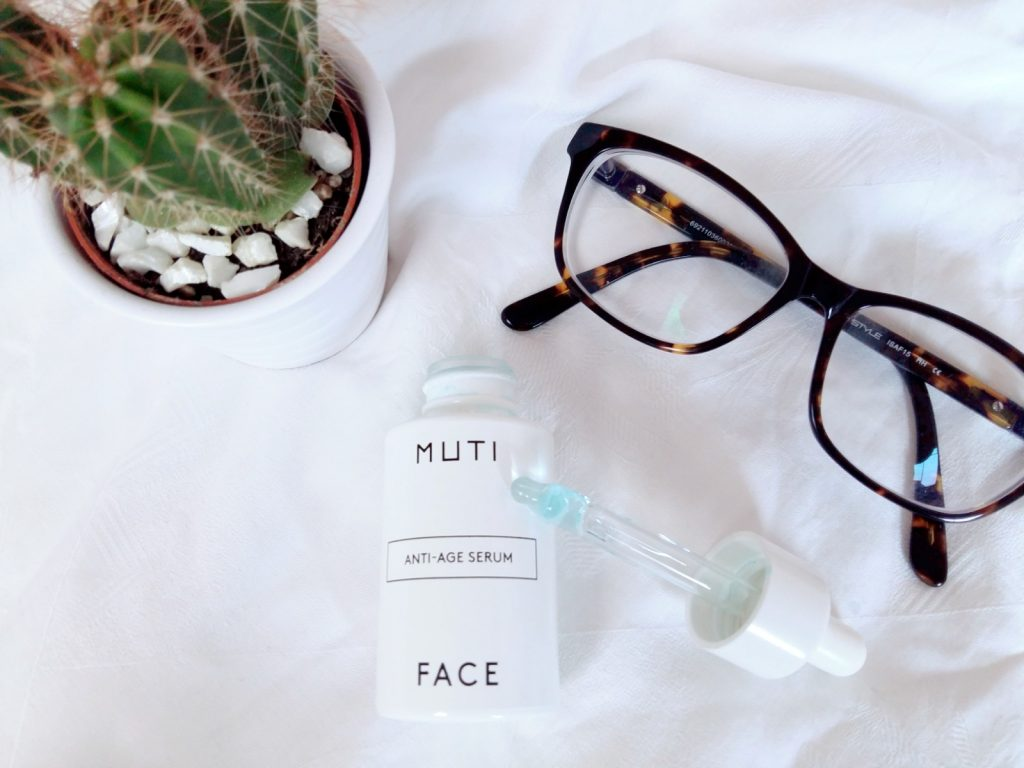 MUTI Anti Age Serum