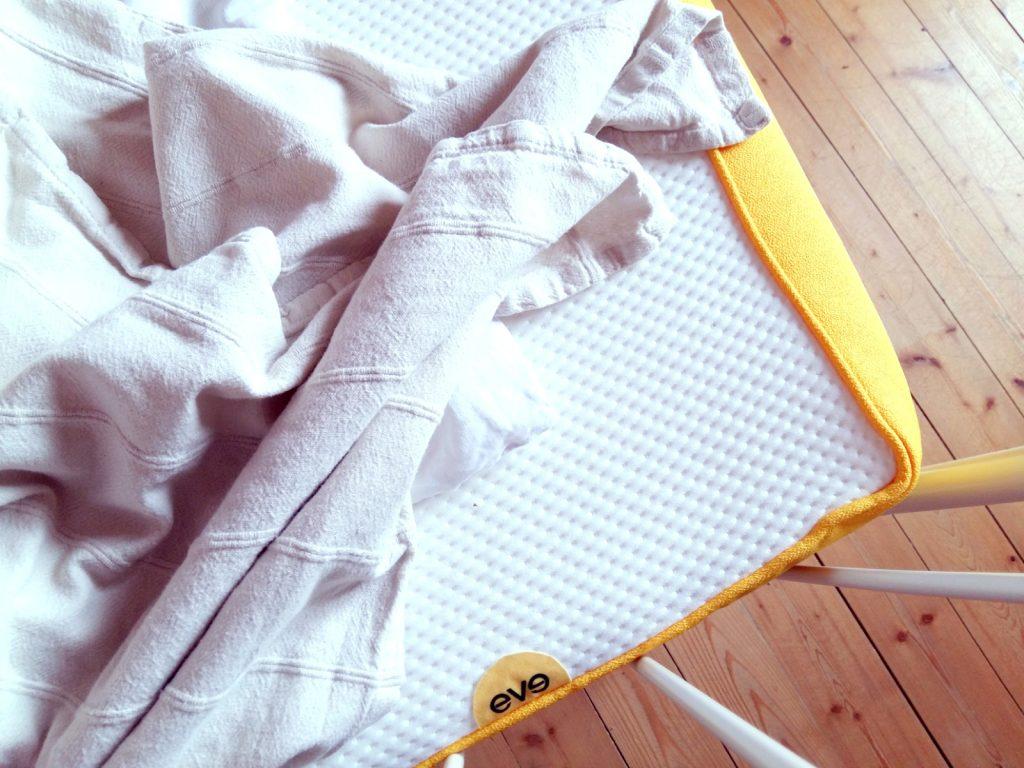 eve mattress familienbett nein danke. Black Bedroom Furniture Sets. Home Design Ideas