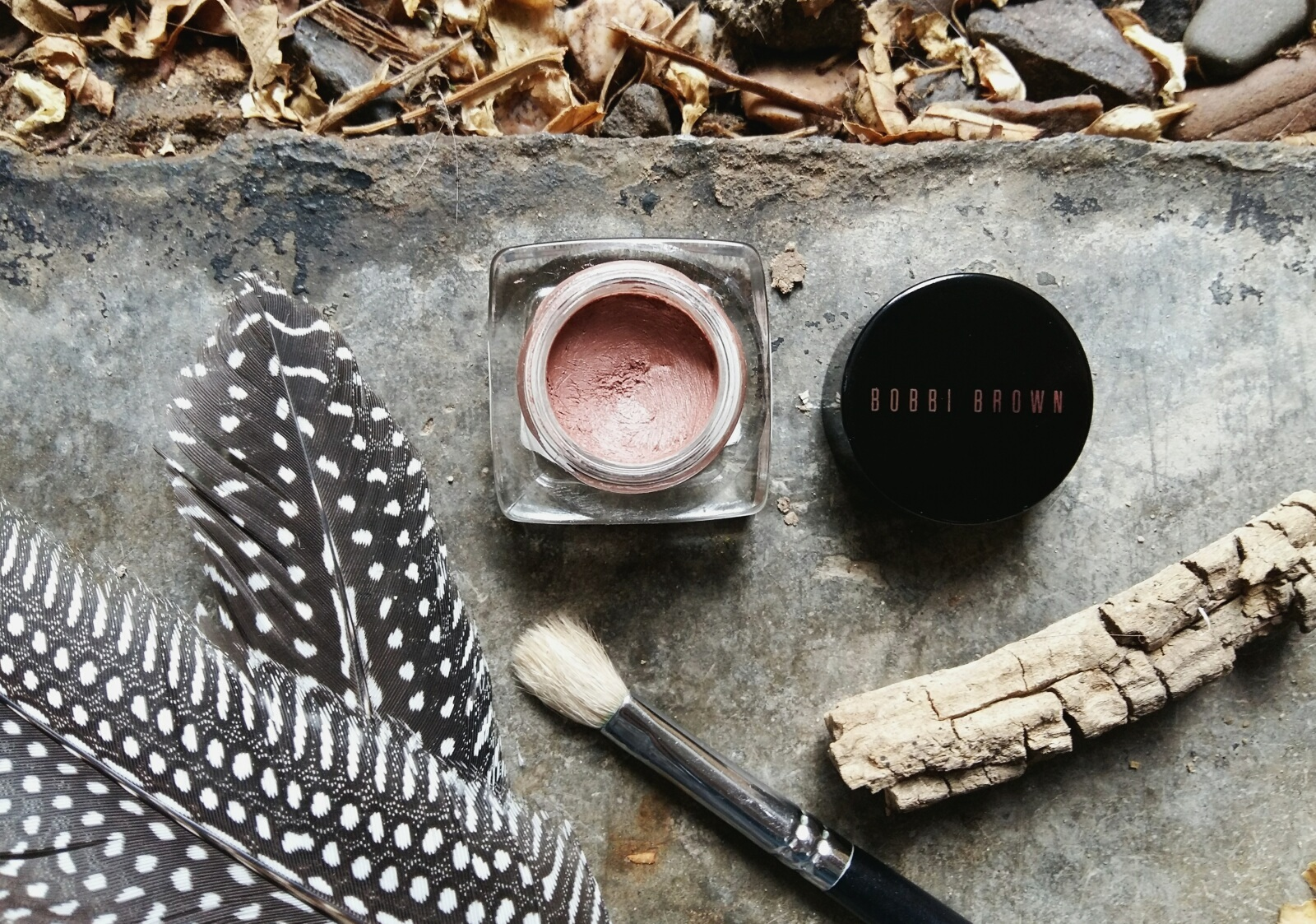 Stone Pink Bobbi Brown