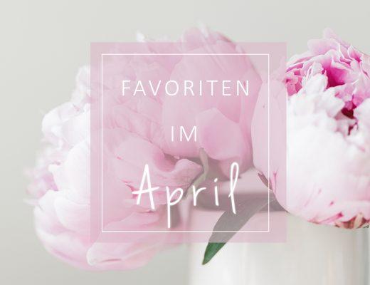 Favoriten April