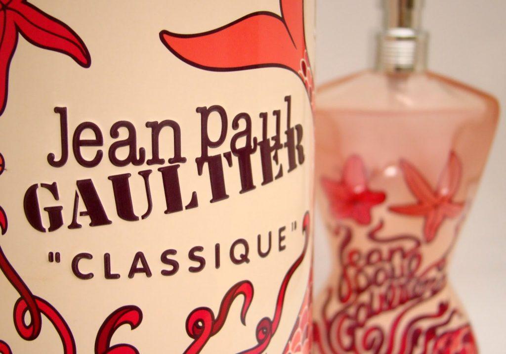 Parfum Classique