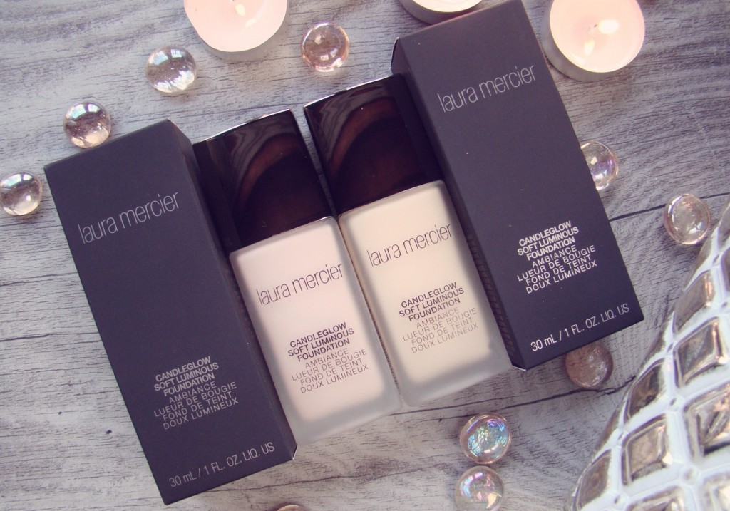 Laura Mercier Candleglow Soft Luminous Foundation 3