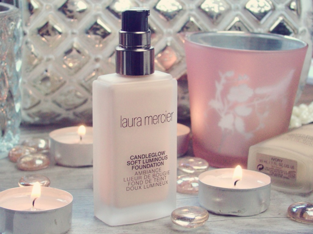Laura Mercier Candleglow Soft Luminous Foundation 4