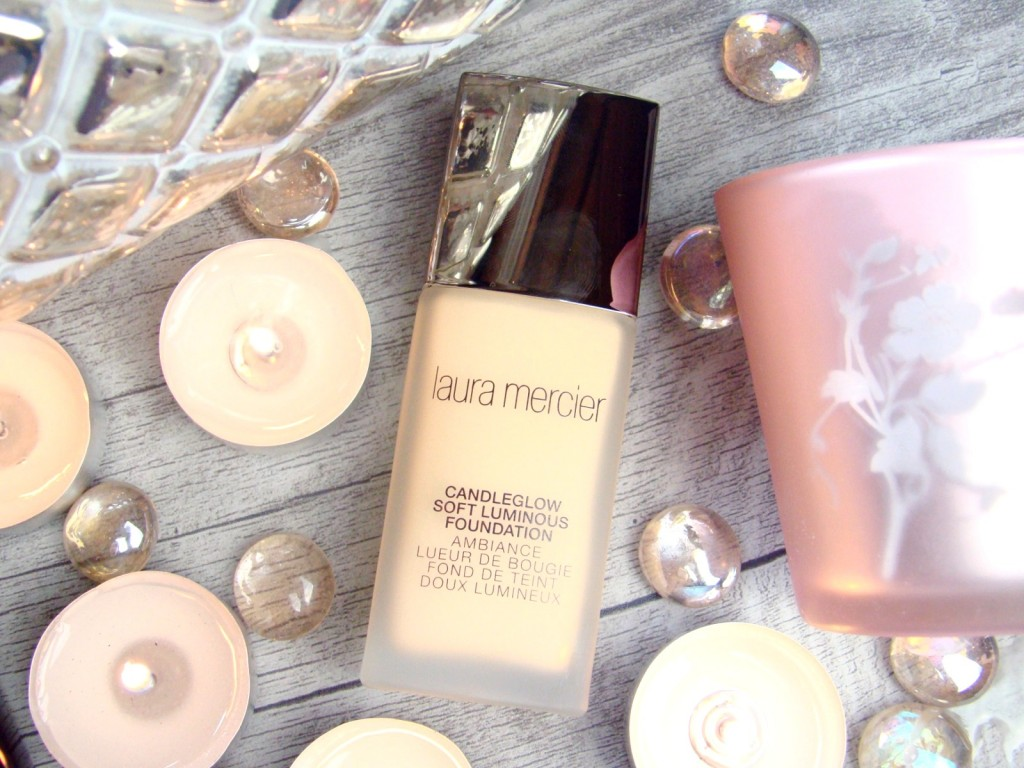 Laura Mercier Candleglow Soft Luminous Foundation Ivory