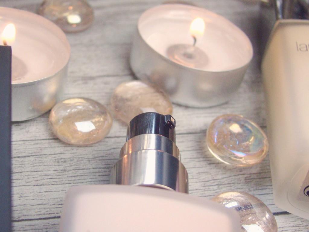 Laura Mercier Candleglow Soft Luminous Foundation Pumpspender