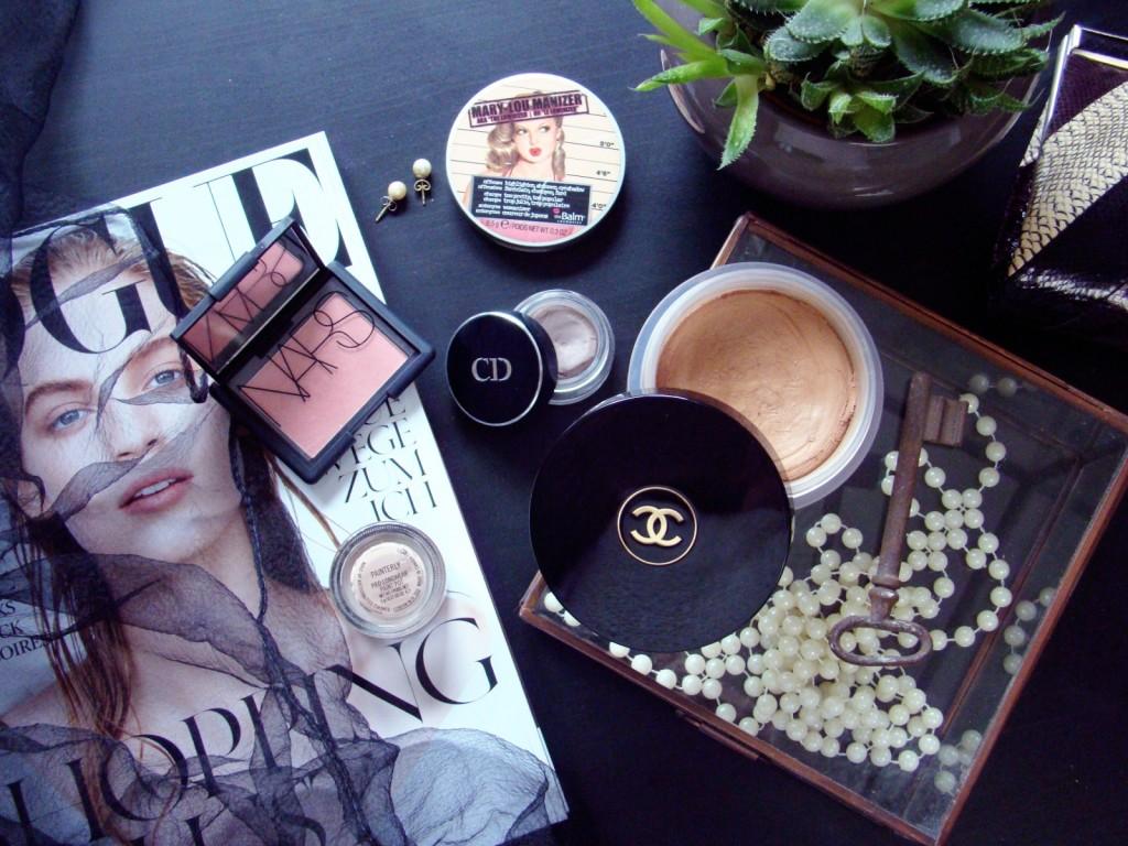 High End Favoriten Chanel Tan de Soleil Dior Mono Matte Nars Deep Throat