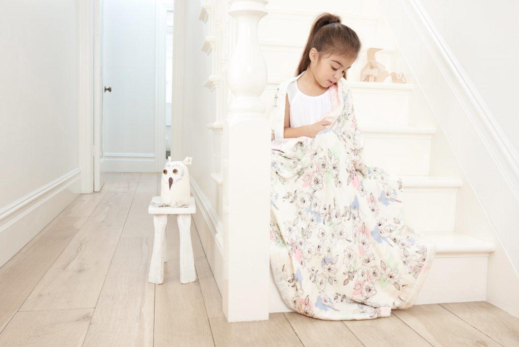 silky soft dream blanket meadowlark