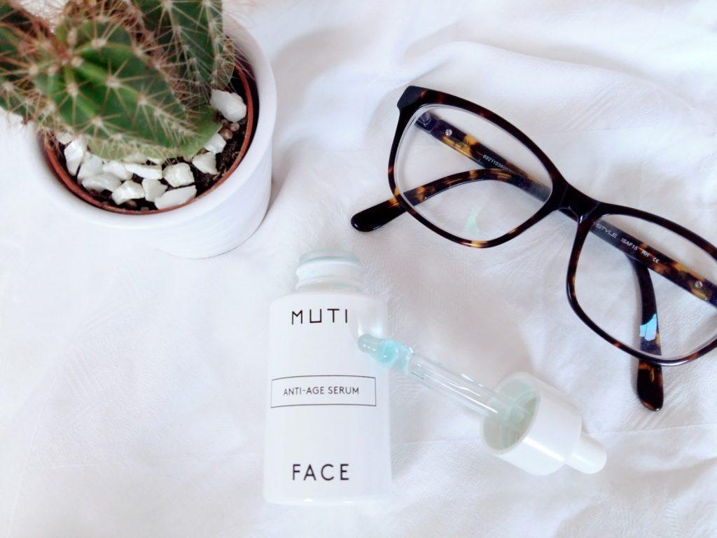 MUTI Anti Age Serum