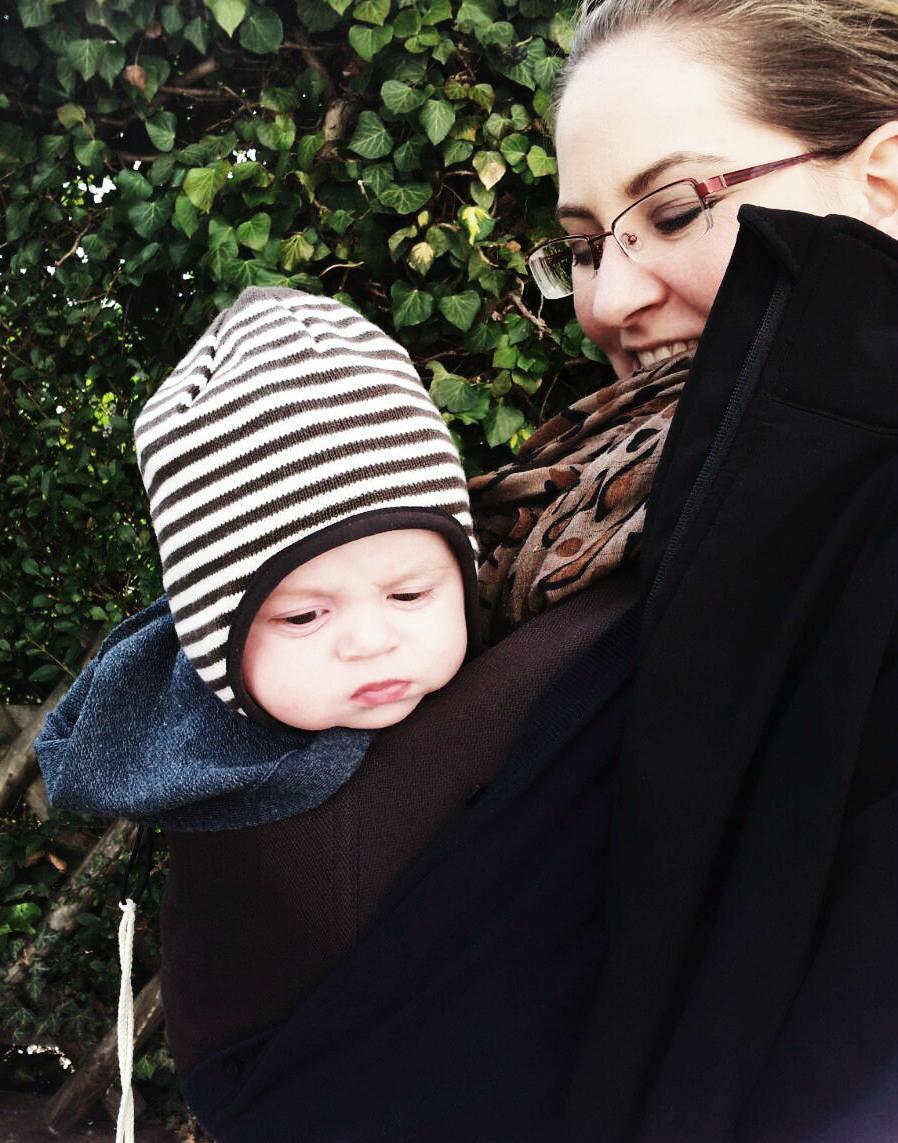 Babytrage Wermli