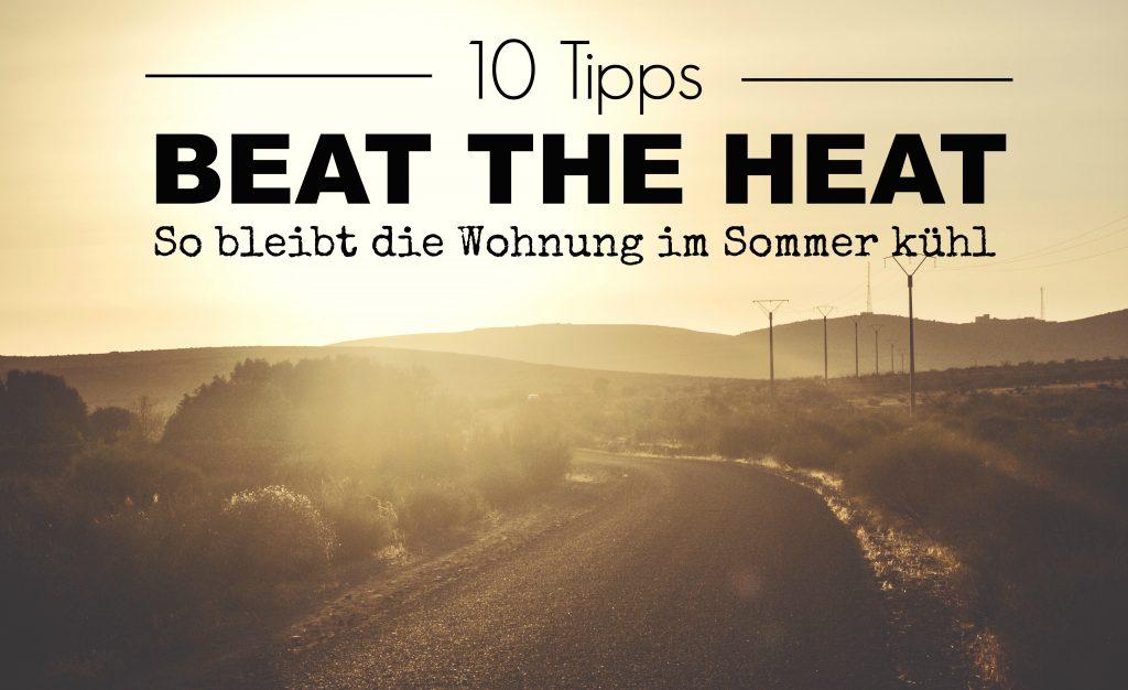 Beat the heat _1