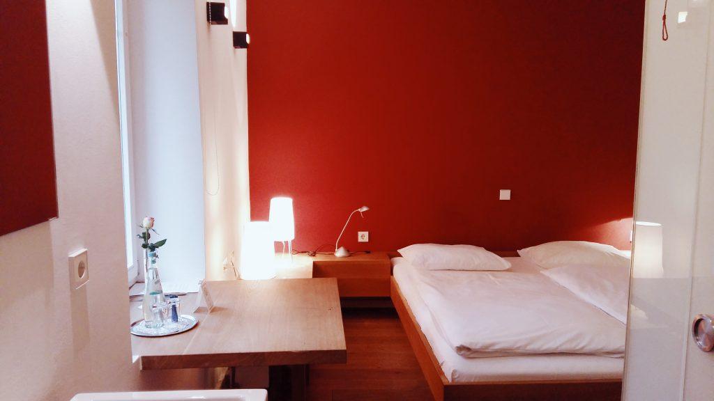 Hotelerfahrungen Pfälzerwald
