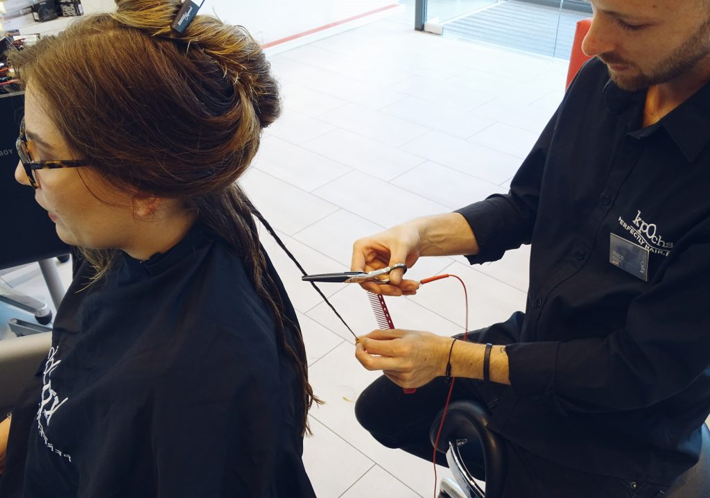 CareCut-Friseur-Erfahrungen