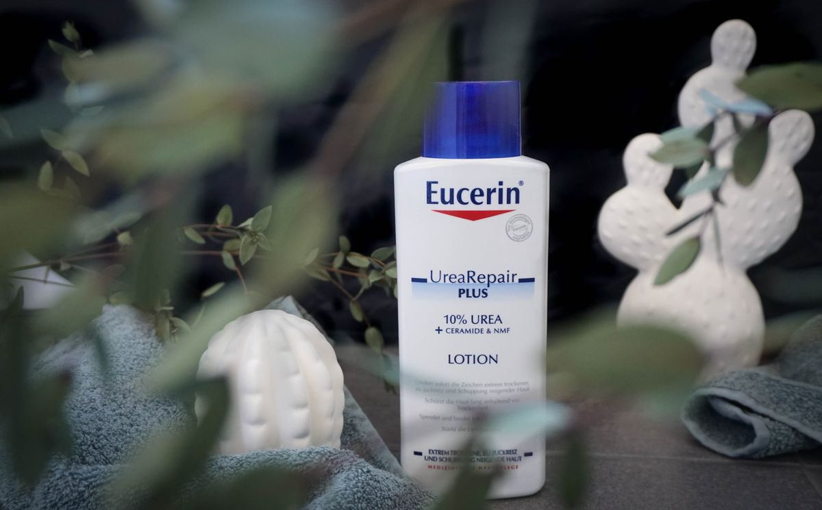 Eucerin UreaRepair Plus Lotion
