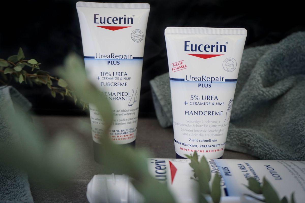 Eucerin UreaRepair Plus Serie