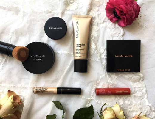 bareminerals favoriten