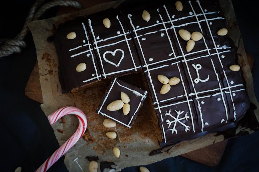 einfaches-Lebkuchen-Rezept-lecker