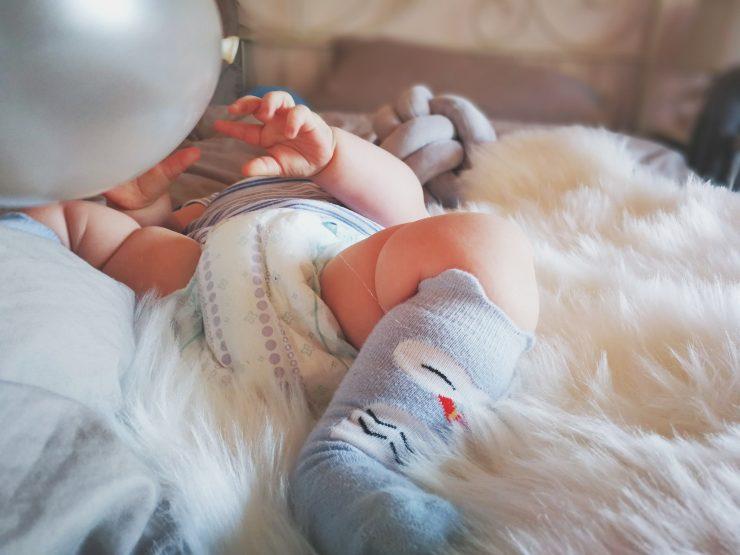 pampers baby dry windel. Black Bedroom Furniture Sets. Home Design Ideas